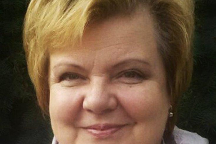 Шарова Людмила Георгиевна, акушер-гинеколог, врач высшей категории, сеть клиник «Александрия»