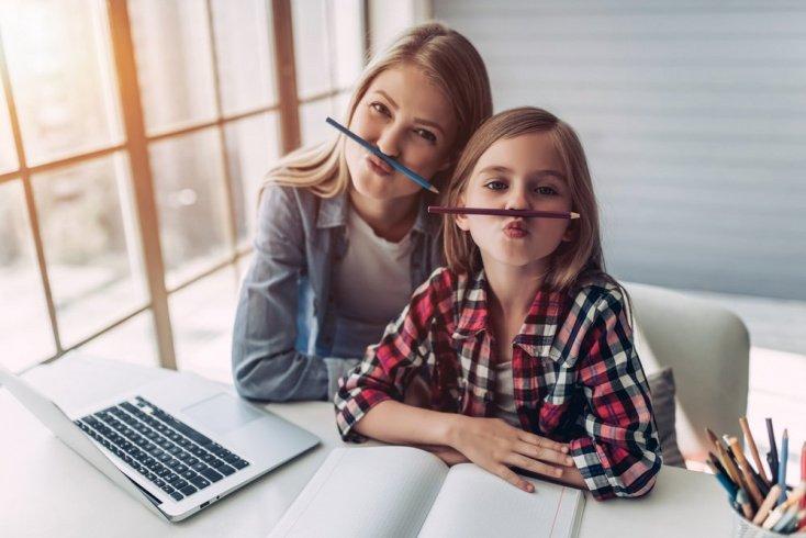 Мотивация ребенка к учебе