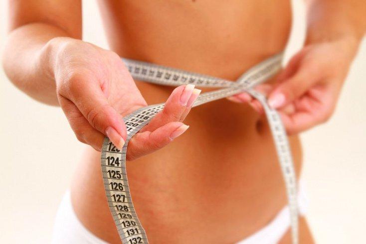 Эффективное похудение: в основе — здоровье