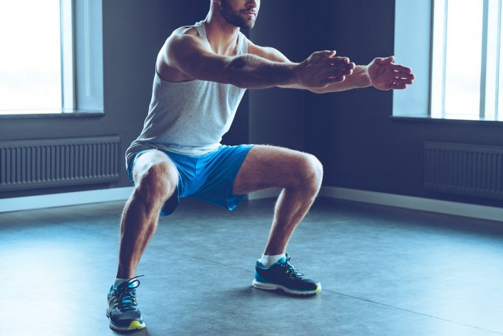 Кардионагрузки для эффективного похудения ног