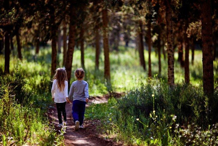 С какого возраста ребенок готов гулять один?
