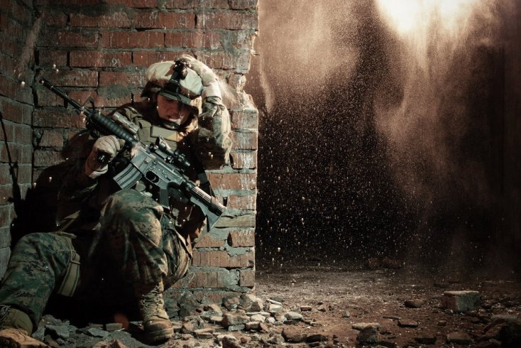 Военно-спортивные игры: подходящее ли это увлечение для ребенка?