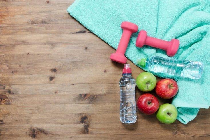 Почему люди решают вести здоровый образ жизни?