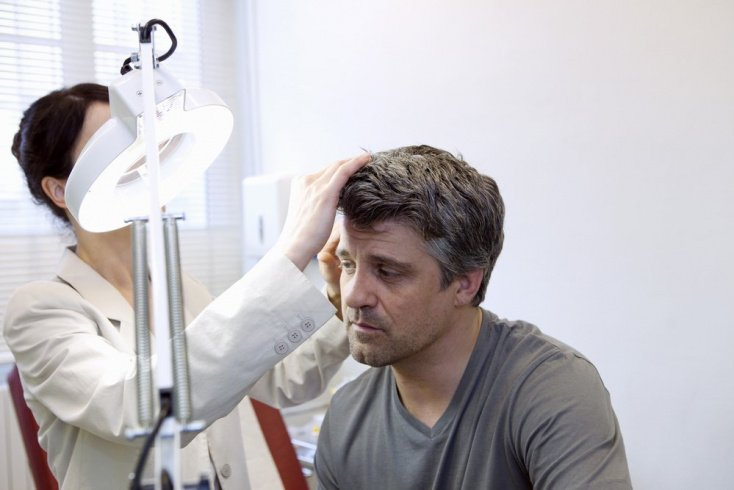 Диагностика и лечение гнойного воспаления