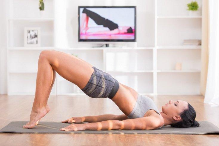 Рекомендации по проведению занятий фитнесом