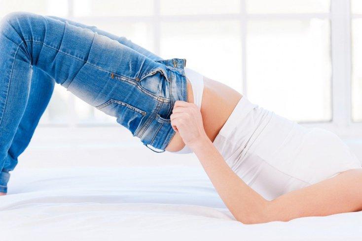 Болезнь тесных джинсов