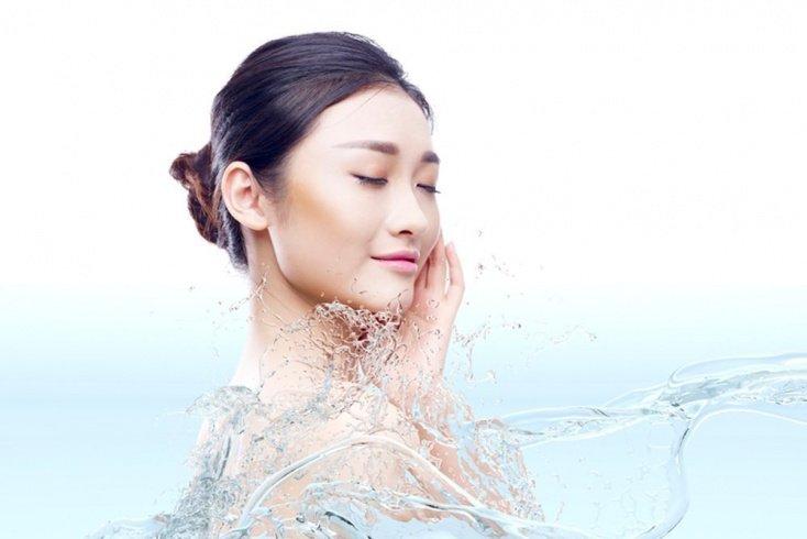 Состав японской косметики неэффективен для кожи европейцев