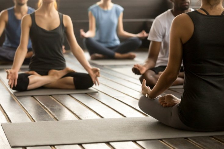Стили практик йоги