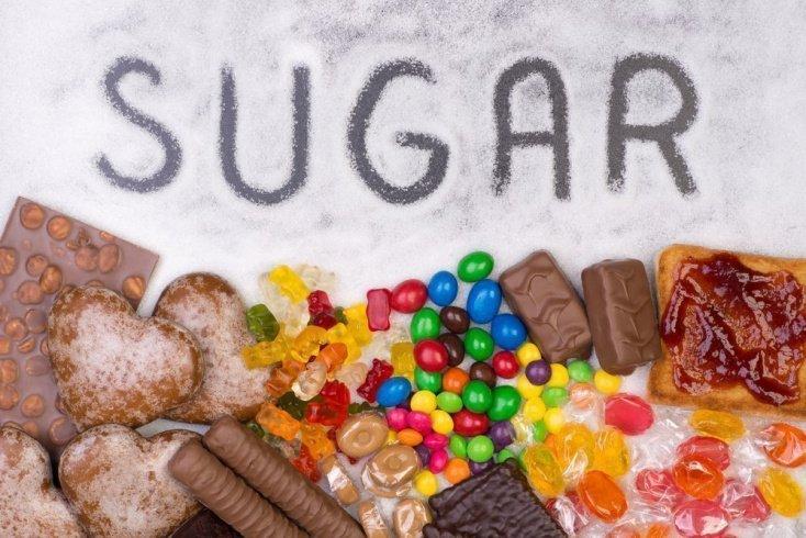 Продукты питания, повышающие уровень сахара в крови