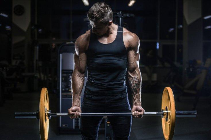 Программы фитнес-тренировок для мускулатуры предплечий