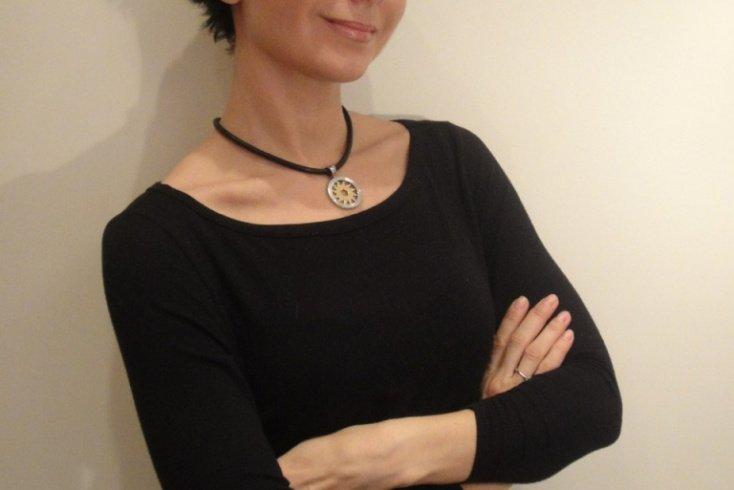 Столина Любовь Анатольевна, кандидат медицинских наук, врач-дерматокосметолог
