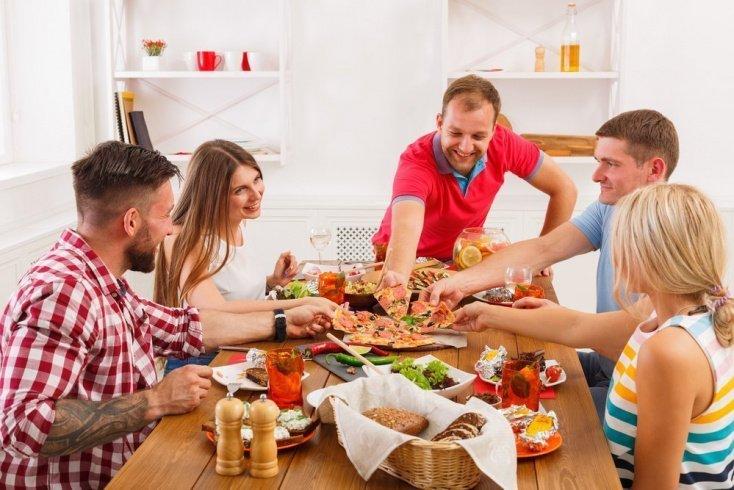 Проанализируйте каждое пищевое нарушение