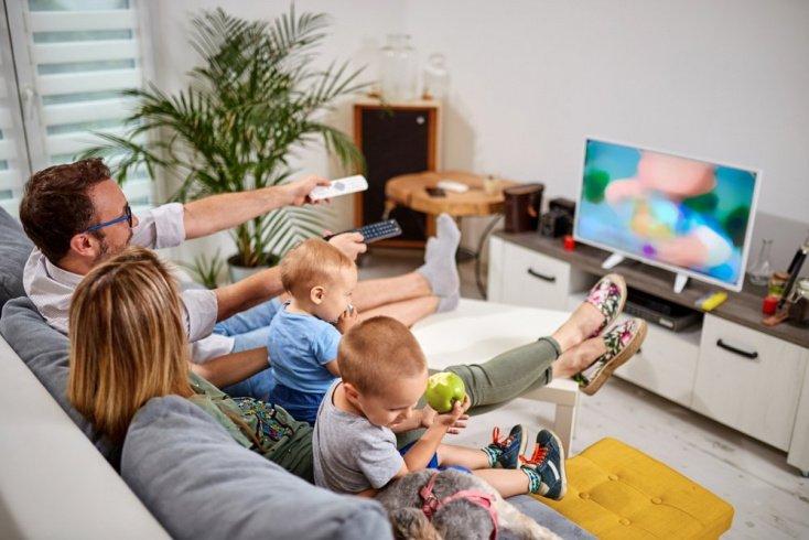Мультфильмы для маленьких детей: какие выбрать?