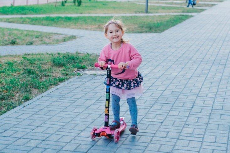 Памятка родителям: расскажите ребенку о правилах безопасности