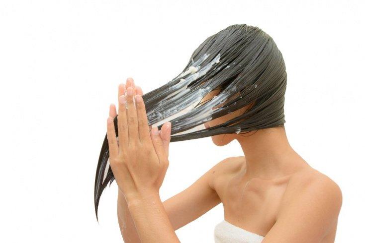 Восстановление волос без ножниц: маски и флюиды