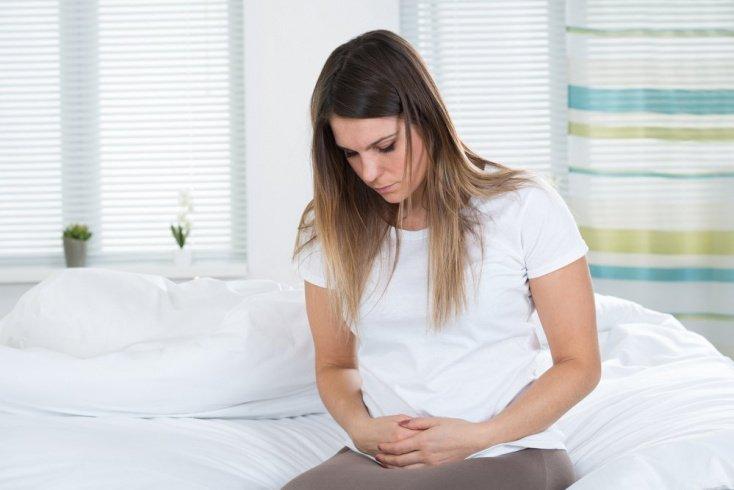 Признаки анемии у беременных