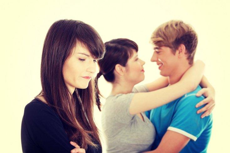 Ревность — проявление любви или чувства собственничества?