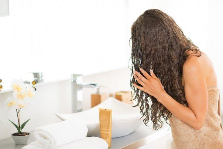 Правила применения масла для красоты и здоровья волос