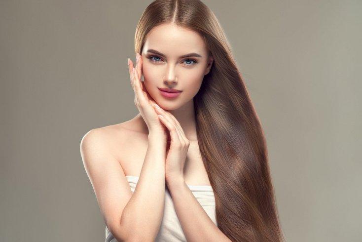 Источники белка и железа для усиления роста волос