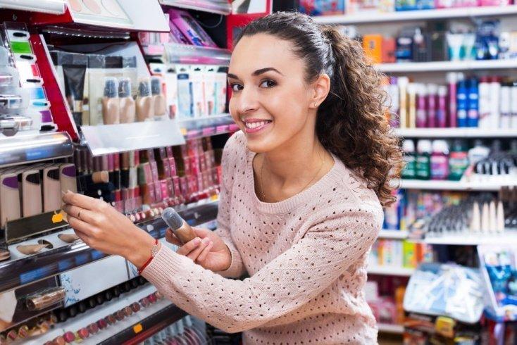 Арсенал красоты: выбираем косметику для маскировки
