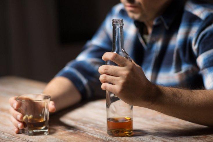 Употребление алкоголя — привычка, приводящая к сердечной недостаточности