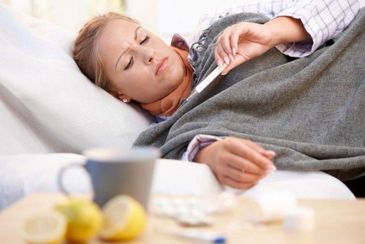 Медицинская статистика разных лет о пандемиях гриппа