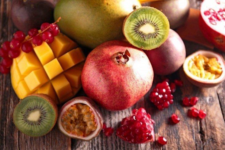 Мифы и факты о фруктах