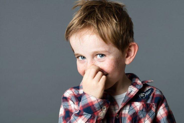 Искореняем вредные привычки у детей