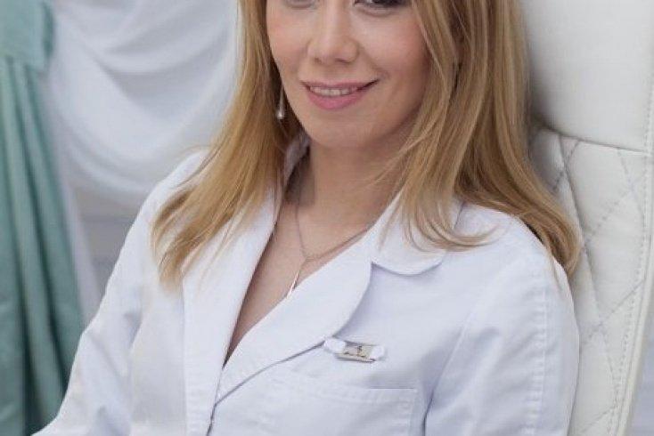 Шурдумова Белла Олеговна, главный врач, терапевт, эндокринолог Евразийской клиники EA CLINIC