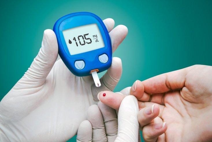 Диагностика и лечение диабета