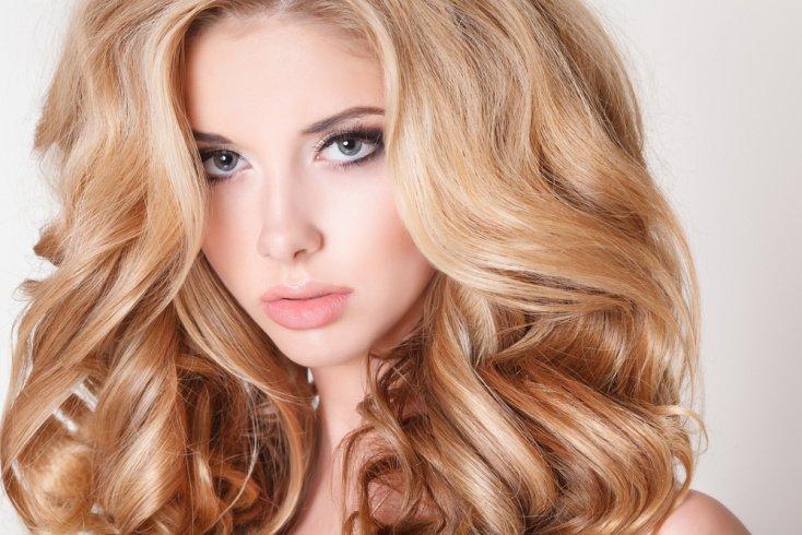 Объемные волосы: обеспечьте увлажнение