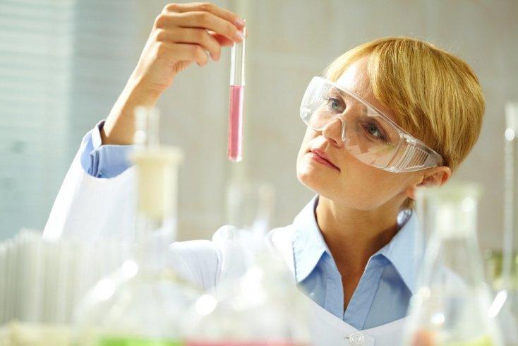 Биохимический анализ крови для детей