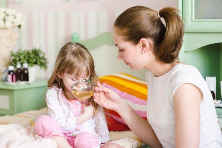 Пищевые причины железодефицитной анемии
