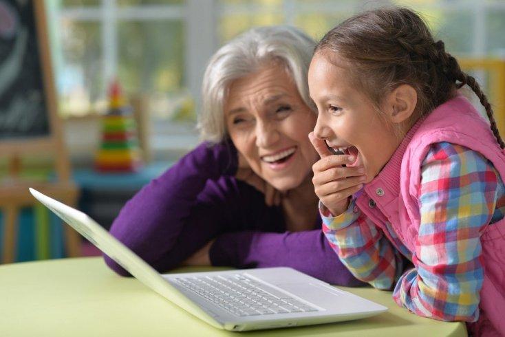 Кто такие бабушки?