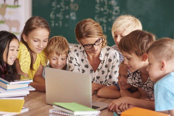 Новые правила для детей, авторитет учителя