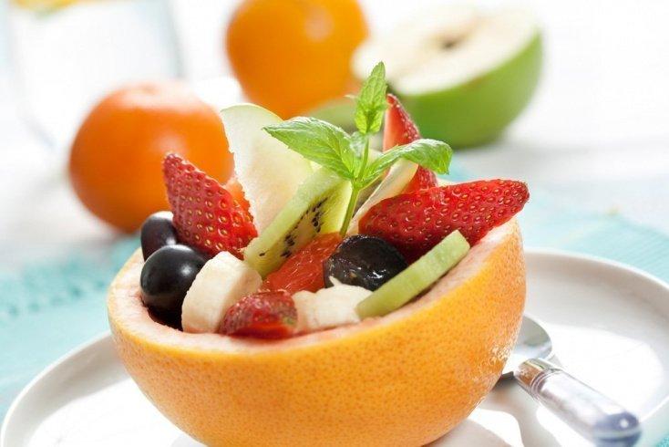 Как выбрать фрукты?
