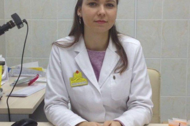 врач-дерматовенеролог, трихолог — Жихорева Инна Викторовна