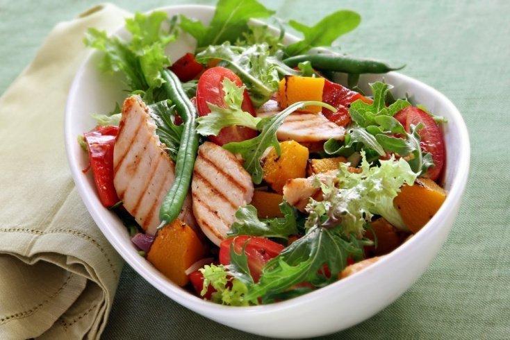 Домашняя диета: удобное питание
