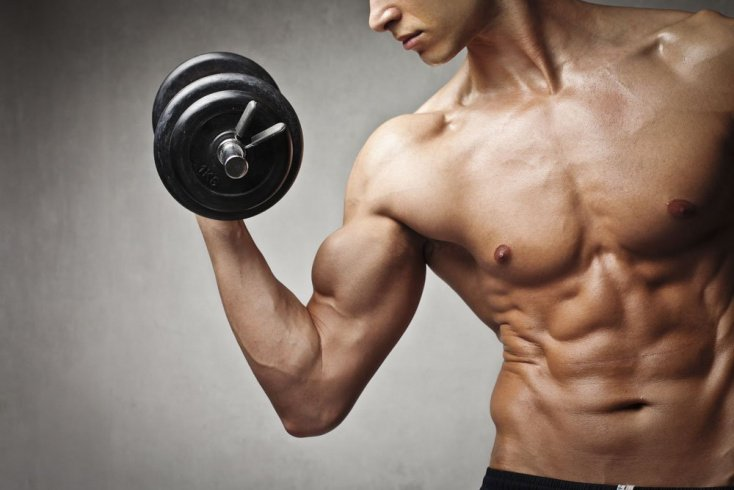 Программа вспомогательных фитнес-тренировок поклоннику ЗОЖ