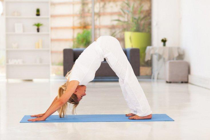 Йога для начинающих: советы и рекомендации