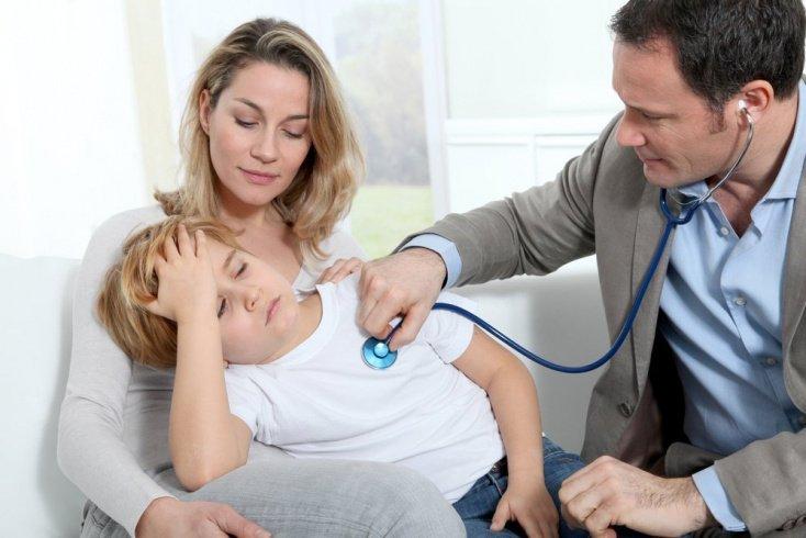В каких ситуациях доктор не просто нужен, а очень нужен?
