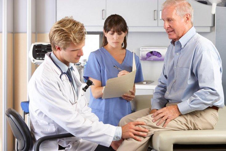Лечение мышечной слабости