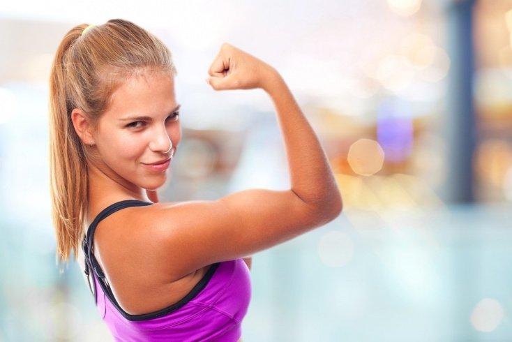 Правильное похудение подростков