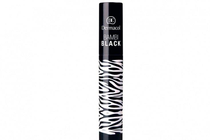 Устойчивый фломастер для глаз, Dermacol Bambi Black Источник: storage.votziv.ru