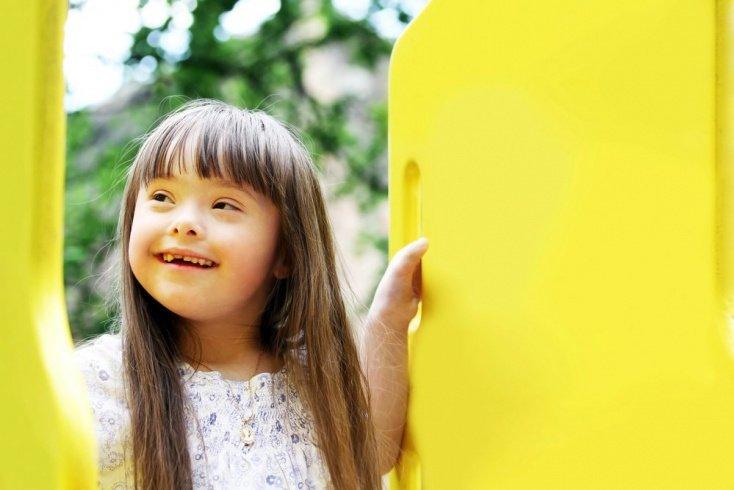 Особенности воспитания детей с синдромом Дауна в раннем возрасте