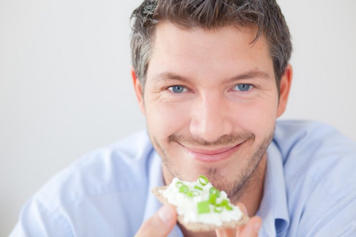 Особенности мужской диеты: важные правила