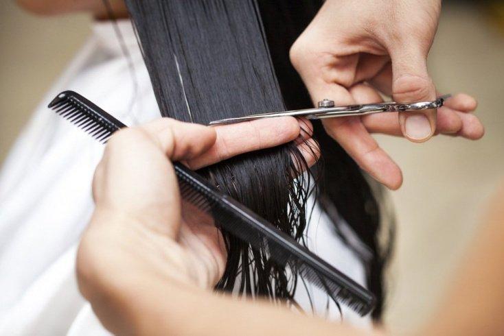 Пренебрежение стрижкой волос