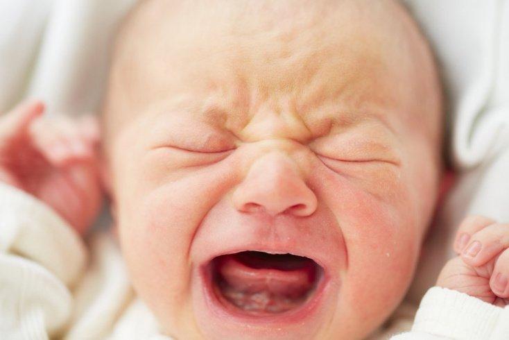 Младенцы скучают по жизни в животике