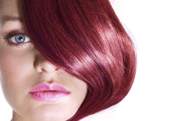 Красота окрашенных волос: что нужно сделать до процедуры?