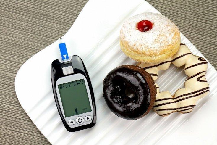 Развитие сахарного диабета